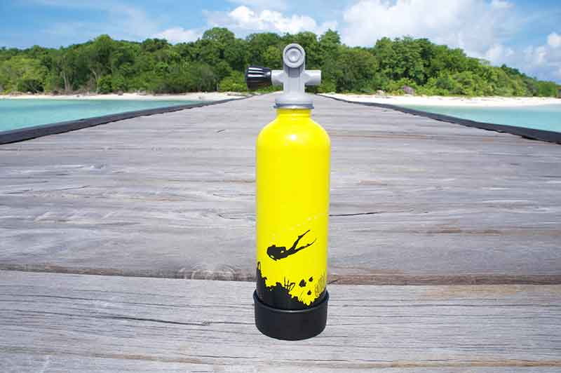 TankH2O bottle